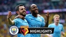 Маnсhеѕtеr Сіtу vs Wаtfοrd 6-0 - Highlights Goals Resumen Goles 2019 HD