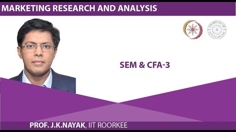 SEM CFA-3