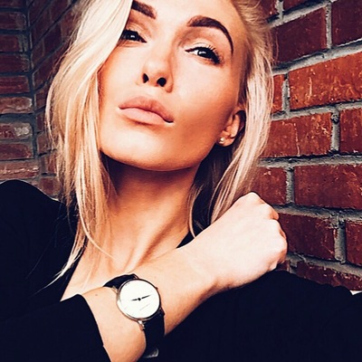 Яна Забелина