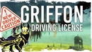 Guild Wars 2 Path of Fire Griffon Driving License Fly like a PRO