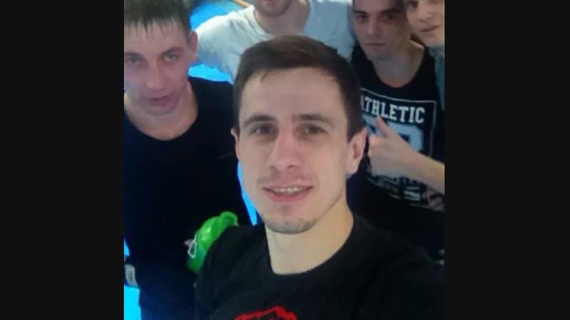 Академия Victory Team - Кикбоксинг.mp4