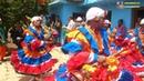 CHALIYA DANCE NANDA DEVI MANDIR UTTARAKHAND RAJYA DIWAS Devbhomi Lok Kala Udgam
