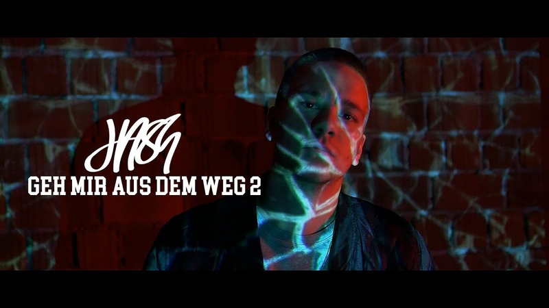 HASH - Geh mir aus dem Weg 2 (prod. by Beatbrücke)