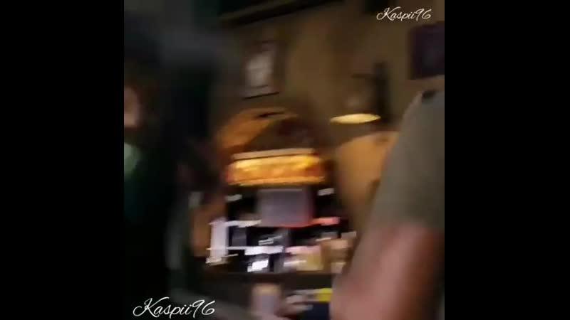 Железный Майк. Заруба в баре