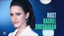 Rachel Brosnahan Host SNL Promo Saturday Night Live with Greta Van Fleet