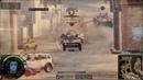 Armored Warfare Проект Армата, выполнение задания зачисткачасть 6
