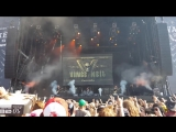 Vince Neil - Girls, Girls, Girls @ Wacken Open Air 2018