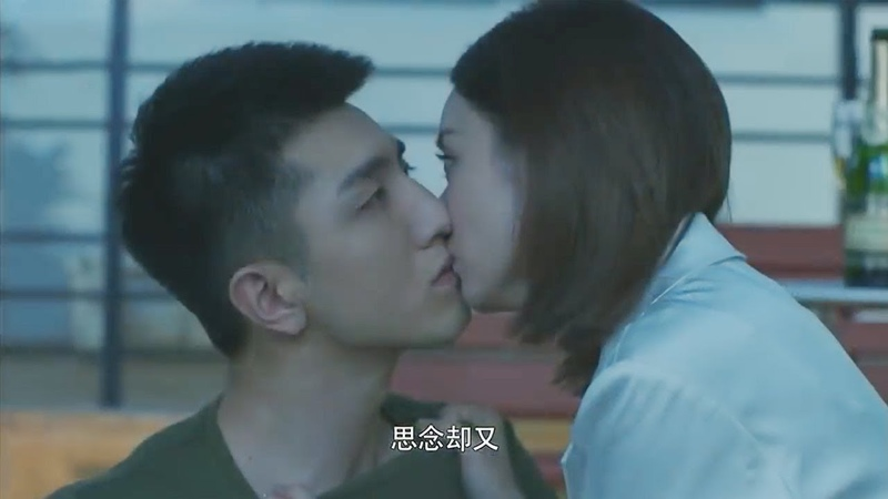 MV1 Our Glamorous Time 2018 Thời Gian Tươi Đẹp Của Anh Và Em Chinese Drama Kiss Scene