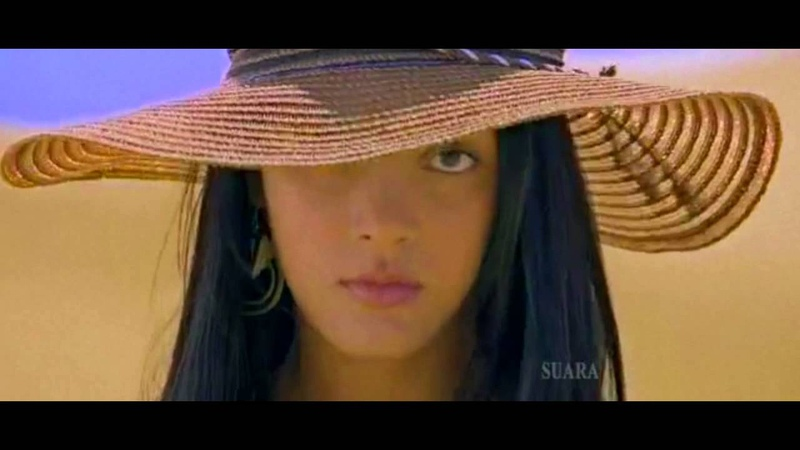 Aadhi Bhagavan - Kaatrile Nadanthene Video Song (HD)