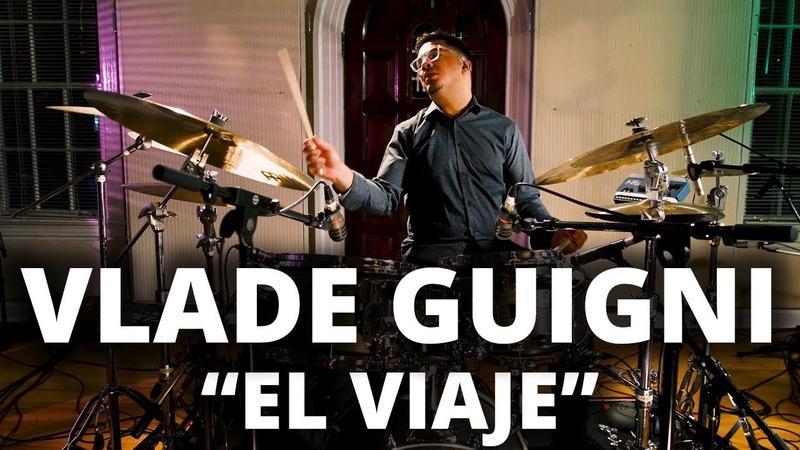 Meinl Cymbals - Vlade Guigni - El Viaje