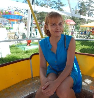 Наталья Кущ