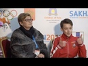 Егор Рухин - I Winter Children of Asia Games Junior Men - FS -