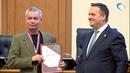 В Правительстве области наградили призеров чемпионата WorldSkills по направлению «Навыки мудрых»