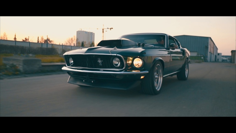 1969 Ford Mustang Mach 1 408 Stroker - Soundcheck!