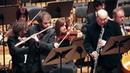 Honegger - Concerto da Camera for Flute, English Horn and Strings ( Vivace)