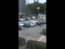 Videon som visar Sveriges förfall med bilbränderna på Frölunda torg i Göteborg togs ner på