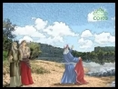 Православный † календарь Среда 27 июня 2018г Собор Дивеевских святых 360p via Skyload
