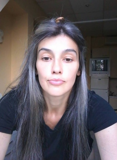 Таша Колесо