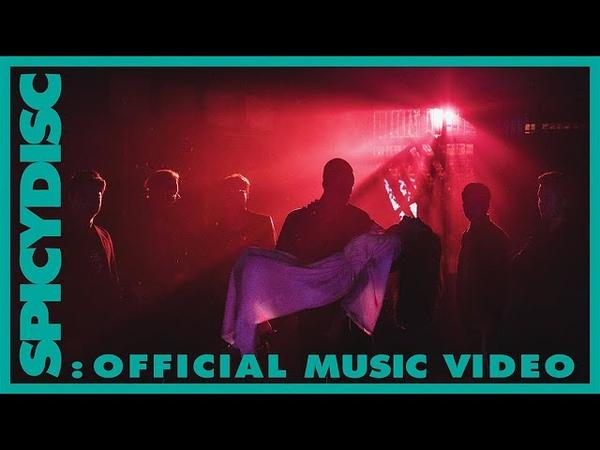 MILD Ft. BOTCASH - Wolf | (OFFICIAL MV)