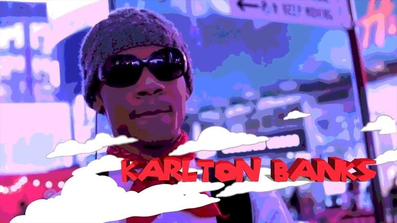 NaskarMoney - Karlton Banks OFFICIAL VIDEO (Dir. @DotComNirvan)