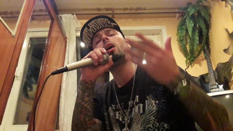 Mr.Growling-Creed_ Crash тест микрофона hundai