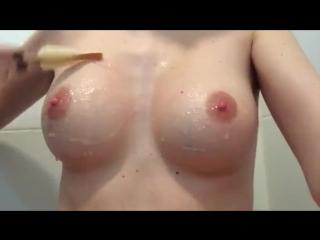 Мороженое в анал, русские домохозяйки с супругом порно