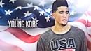 Devin Booker - 2018 USA Camp Highlights - YOUNG KOBE ᴴᴰ