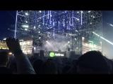 Netsky plays Birdy Nam Nam - Goin' In (Skrillex Remix) @ 2018