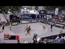 FIBA 3x3 World Tour 2018: Lausanne - Novi Sad Al-Wahda VS. Kranj (24-08-2018)
