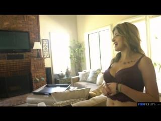 James Deen, Sarah Bella / Set Life 2 (PornFidelity) / Facial Porn