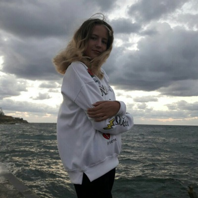 Дарья Батюк