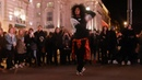 Laurent LES TWINS - Ma Fin Mn Habibi by Ibtissam Tiskat | Dance Freestyle Picadilly Circus 2019
