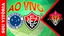 🏆 Assistir Cruzeiro x Vitória Aovivo 36ª RODADA BRASILEIRÃO ↱[COM IMAGENS]↰