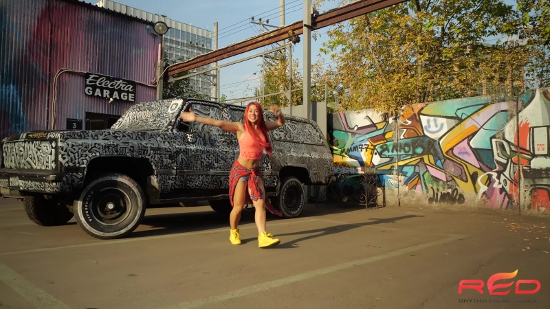 Vive La Vida - Chino Nacho feat. Sixto Rein ¦ ZUMBA FITNESS