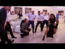 Прикольный Танцевальный Батл на свадьбе