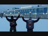 Байкеры из Покрова стали первыми в гонке на выживание Великий гон