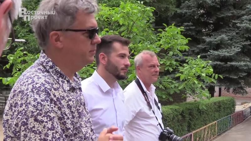 В Краматорске утеплят ОШ №25 и три детских сада