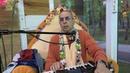 Niranjana Swami Bhajahu re mana in Kaliningrad Russia 15 May 2019