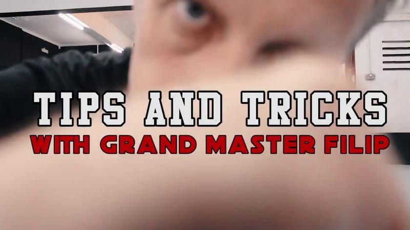 Floorball Tips and Tricks EP 2: Toe Drag