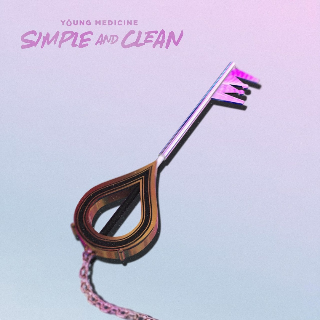 Young Medicine - Simple and Clean (Utada Hikaru cover) [single] (2019)