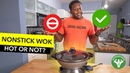 Hot or Not? - Healthy, Electric Nonstick Wok by Breville