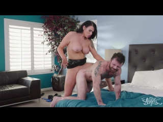 TransAngels.com - Aspen Brooks / Father's Day Lay (14 June 2018) [2018 г., shemale on male hardcore bareback, 1080p]