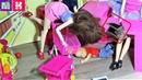 МАКС ГДЕ КОШЕЛЕК КАТЯ И МАКС ВЕСЕЛАЯ СЕМЕЙКА Мультики Барби куклы видео для детей