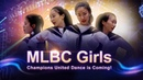 Champions United Dance - MLBC Girls - Mobile Legends Bruno Cup