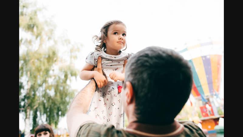 В моей жизни появилась жизнь Стих для дочери