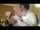 Punjabi Christ Amar Dev Ji stresses that you meet God through His Word obtained through logical