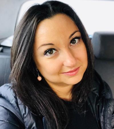 Ольга Рисенберг