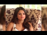 Selena Gomez Interview - Why She Loves Hilary Duff And Britney Spears