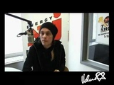 Ville Valo talking about Screamworks Love In Theory And Practice...and more! (part. 1)