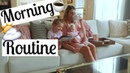 MORNING ROUTINE 2017 | SAHM of two | Newborn Toddler | Tara Henderson | Brianna K Collab